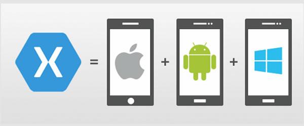 Creando una aplicación desde 0 con Xamarin Classic y MvvmCross para UWP ,  IOS y Android